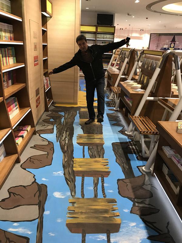 南通凤凰广场打造文化新地标